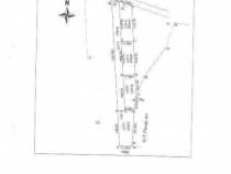 Teren comuna Manolache , judetul Ilfov 479 mp