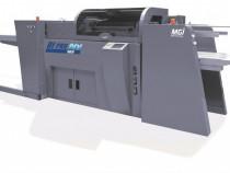 Masina tipar digital - MGI 8700xl+ Konica Minilta + finisher