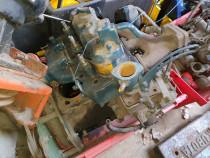Dezmembrez motor kubota d 850