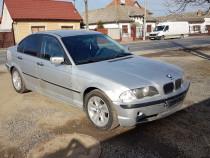 Dezmembrez BMW e46 / BENZINA