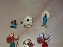 Lot indieni Britains figurine