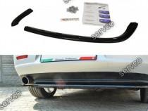 Prelungire splitter bara spate Alfa Romeo 159 2005-2011 v3