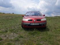 Renault Megane 2 1.5 dci 2004
