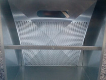 Caseta profesională ventilatie