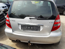 Haion + Luneta Mercedes A class w169