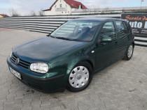 Volkswagen Golf 4 benzină 1.6 16V an 2001 Euro 4