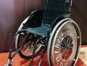 Scaun sport activ Panthera copii dizabilitati handicap