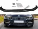 Prelungire splitter bara fata BMW Seria 5 G30 G31 2017- v2