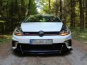 Prelungire splitter bara fata VW Golf 7 GTI ClubSport v11