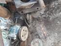Compresor de tractor de 45