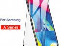 Samsung A10 A20 A30 A40 A50 Folie Sticla Securizata Full Cur