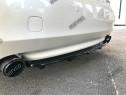 Prelungire splitter bara spate Lexus GS 300 MK3 FL 08-11 v2