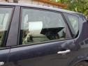 Geam stanga spate Renault Scenic 2, 2008