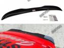 Eleron portbagaj spoiler cap Honda Jazz Mk1 2002-2008 v1