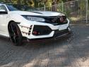 Prelungire splitter bara fata Honda Civic X Type R 2017- v1