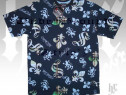 Tricou SouthPOLE All Over (XL)