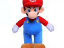 Jucarie Plush Mario Luigi 25 cm
