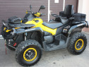Atv Can-Am outlander 1000cm3 MAX xtp lung/brp/bombardier