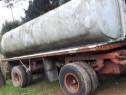 2 cisterne/ vidanje 20.000 litri sau 30.000 litri inox