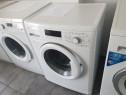 Mașină de spălat rufe Bauknecht. model slim.