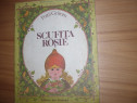 Scufita rosie - Fratii Grimm (1991, ilustratii Vasile Olac)