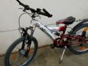 """Bicicleta copii MTB 24"""""""