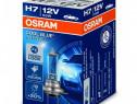 Bec Osram H7 12V 55W Cool Blue Intense 64210CBI