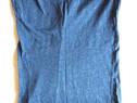 Vesta Bluza lunga fara maneci American Vintage, decolteu V