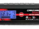 Redresor auto digital (incarcator inteligent 6v-12v)
