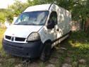 Dezmembrez Renault Master - 2004 - ( fără motor)