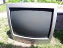 Tv Sharp color cu teletext si telecomanda noua
