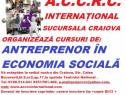 Curs Antreprenor în Economia Socială