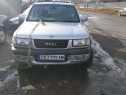 Dezmembrez dezmembram piese auto sh Opel Frontera 2.2 diesel