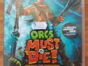 Orcs Must Die! Windows PC nou