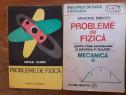 Lot 2 carti cu probleme de fizica / R3P4S