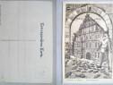 A585-I-Set 15 C.Postale Vederi Austria-Germania 1920-1940.