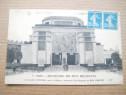 A630-Expozitia Int. de Arta Decorativa Paris 1925 carte post