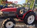 Tractoras tractor japonez model nou Yanmar F250
