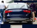 Difuzor Sline Audi A6 4G C7 RS6 S6 2011-2014 v3