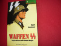 Waffen SS. Forta militara a Ordinului Negru ( rara,304 pag)