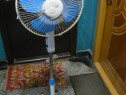 Ventilator cu picior oscilant 45 W 40 cm defect pt piese