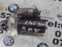 Electromotor BMW e46 316i motor 1.6 benzina