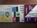 Lot 3 carti de educatie muzicala in gradinita / R2P5F
