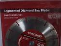 Disc diamantat Worcraft