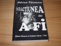 Adrian Paunescu - Infractiunea de a fi ( rara, 451 pagini )