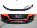 Prelungire splitter bara fata Audi TT MK3 8S RS 2016- v9