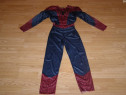 Costum carnaval serbare spiderman 8-9 ani