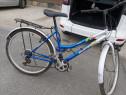Bicicleta dama dhs