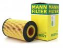 Filtru Ulei Mann Filter HU8012Z
