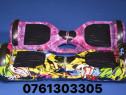 Hoverboard garantie stone bluetooth telecomanda-husa cadou
